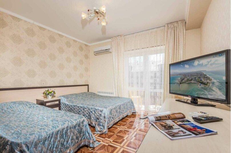 """Отель """"Посейдон-2"""", Южный проспект, 31 на 30 номеров - Фотография 30"""