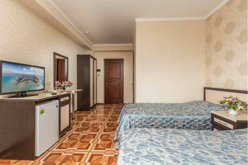 """Отель """"Посейдон-2"""", Южный проспект, 31 на 30 номеров - Фотография 31"""
