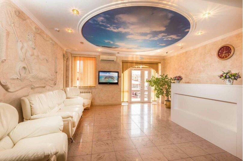 """Отель """"Посейдон-2"""", Южный проспект, 31 на 30 номеров - Фотография 9"""