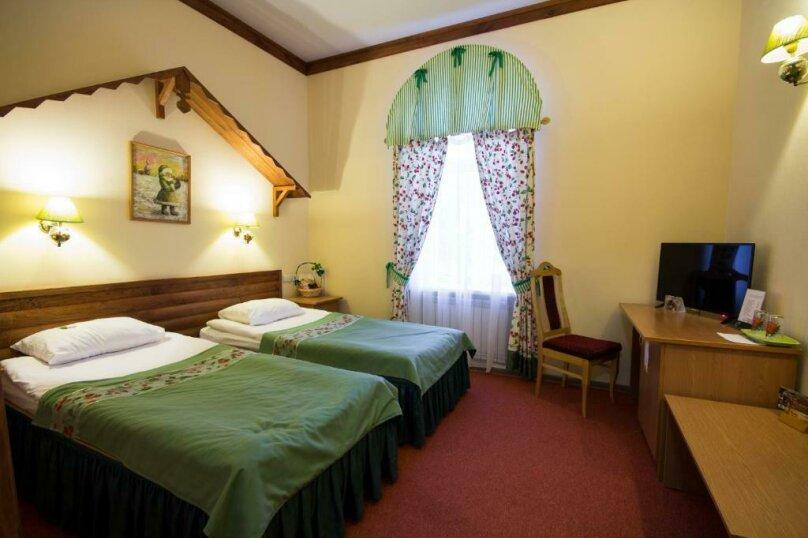 Гостиница, улица Карла Либкнехта, 27 на 29 номеров - Фотография 22