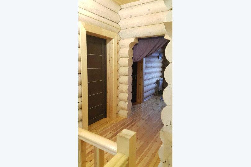 Большая 2-х местная комната, село Нижнекаянча, улица Усть-Уба, 20, Алтайский - Фотография 2
