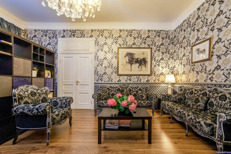 Отель На Некрасова 46, улица Некрасова, 46 на 7 номеров - Фотография 2