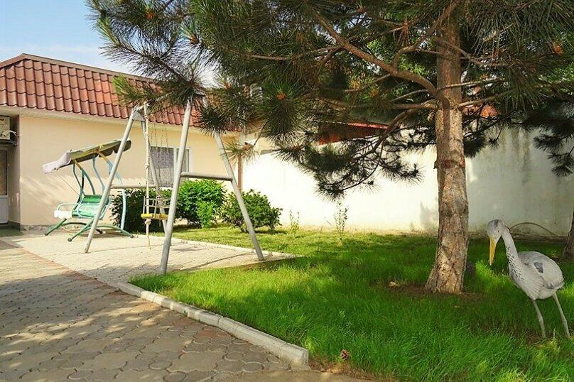 """(7) """"Bungalow"""" room с террасой (1 этаж), для четверых, Таврическая улица, 26, Оленевка - Фотография 2"""