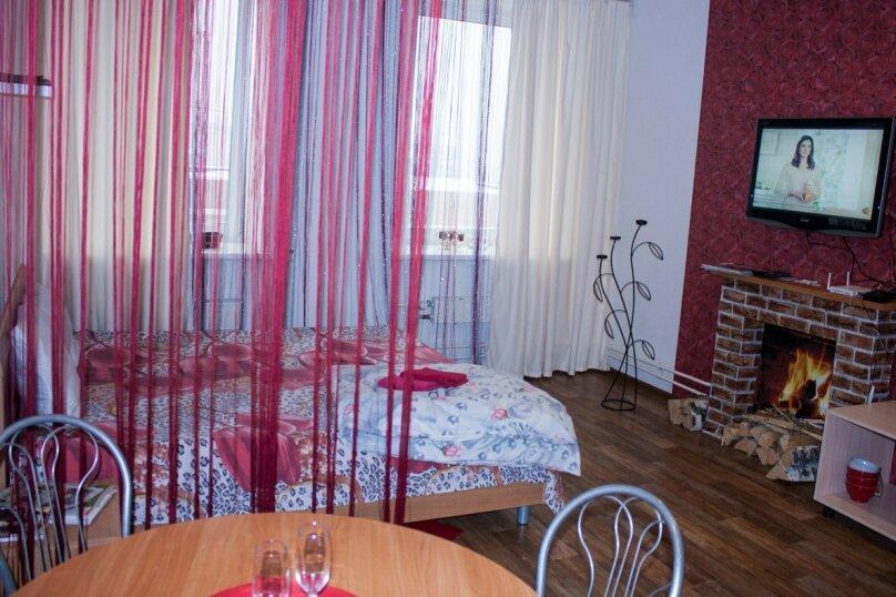1-комн. квартира на 2 человека, Екатерининская улица, 122, Пермь - Фотография 1
