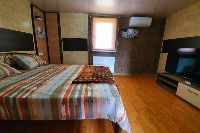 Отдельная комната, проезд Рыбалко, 2, Поповка - Фотография 1