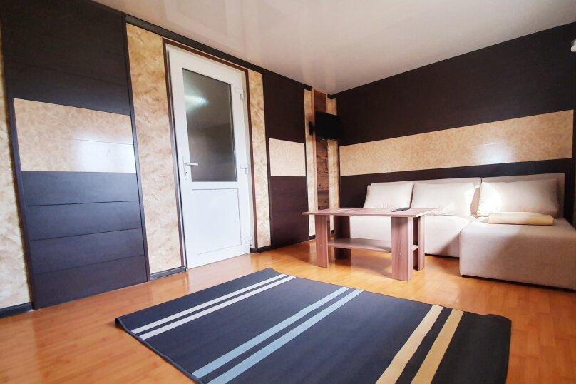 Отдельная комната, проезд Рыбалко, 2, Поповка - Фотография 4