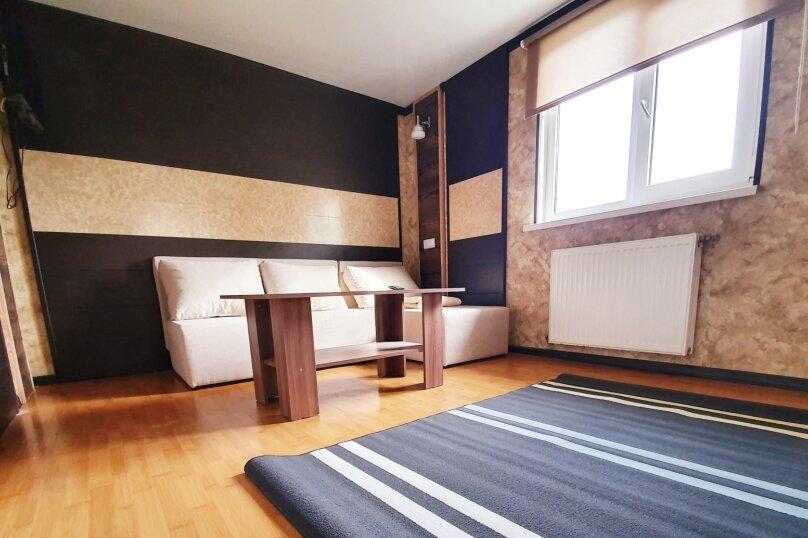 Отдельная комната, проезд Рыбалко, 2, Поповка - Фотография 5