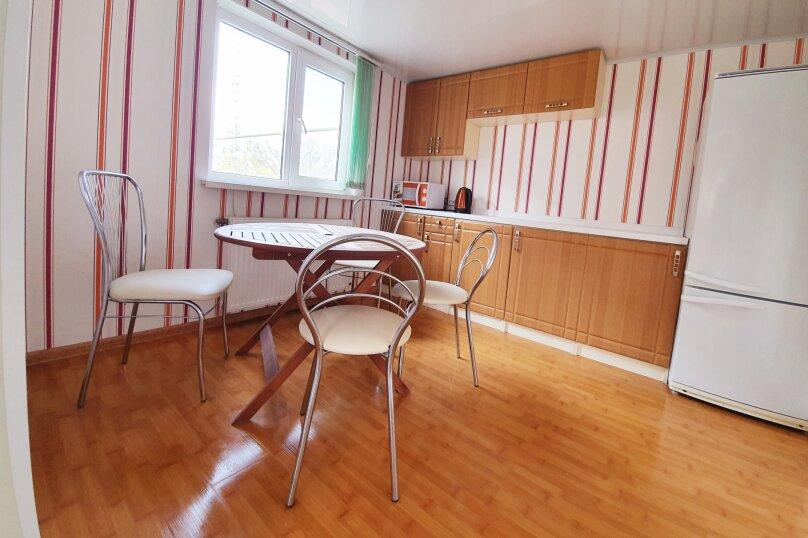 Отдельная комната, проезд Рыбалко, 2, Поповка - Фотография 6
