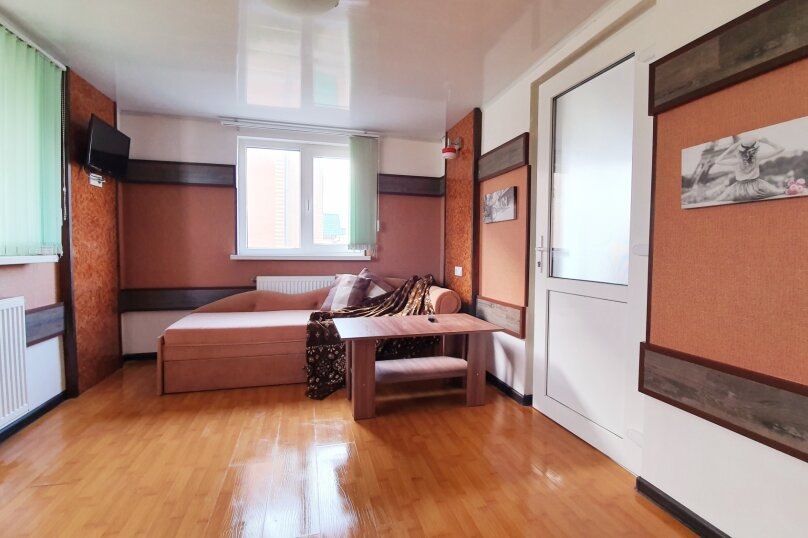 Отдельная комната, проезд Рыбалко, 2, Поповка - Фотография 7