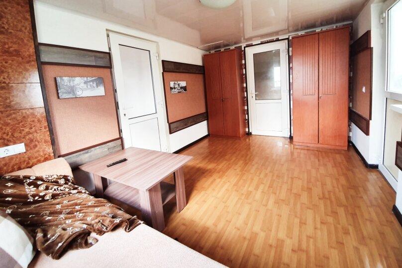 Отдельная комната, проезд Рыбалко, 2, Поповка - Фотография 8