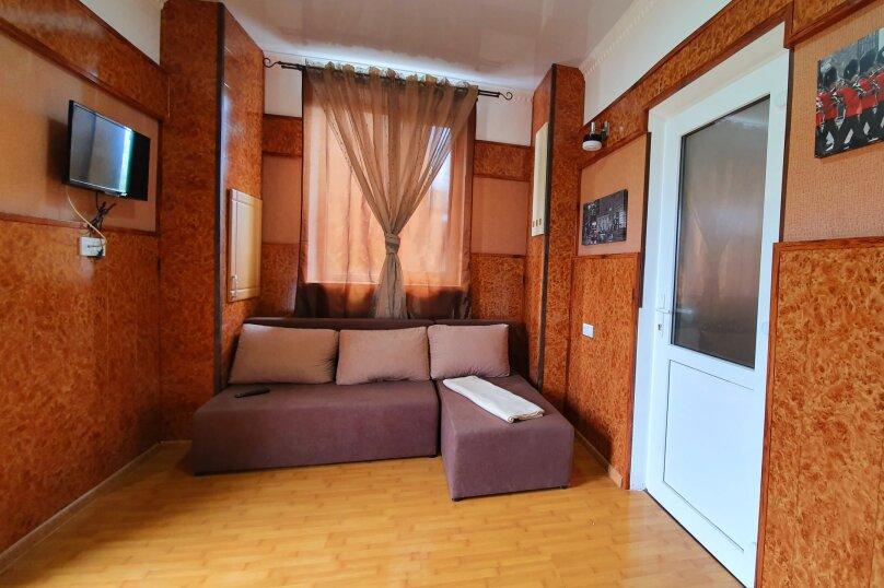 Отдельная комната, проезд Рыбалко, 2, Поповка - Фотография 9