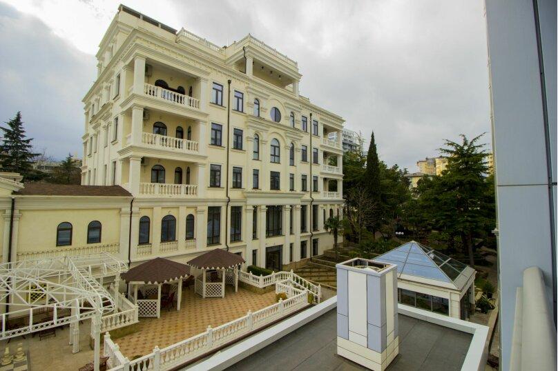 Апарт-отель Дача Штейнгольца, Парковая улица, 5 на 7 номеров - Фотография 206