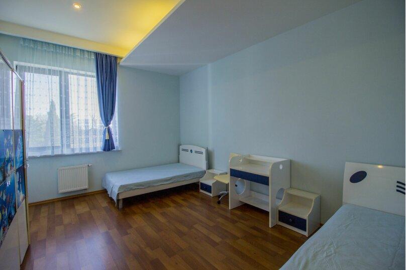 Апарт-отель Дача Штейнгольца, Парковая улица, 5 на 7 номеров - Фотография 208
