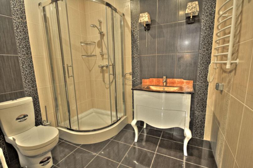 Апарт-отель Дача Штейнгольца, Парковая улица, 5 на 7 номеров - Фотография 184