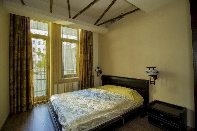 Апарт-отель Дача Штейнгольца, Парковая улица, 5 на 7 номеров - Фотография 179