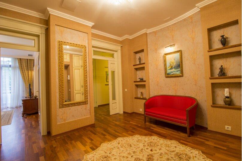 Апарт-отель Дача Штейнгольца, Парковая улица, 5 на 7 номеров - Фотография 154