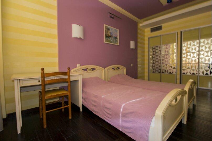 Апарт-отель Дача Штейнгольца, Парковая улица, 5 на 7 номеров - Фотография 134
