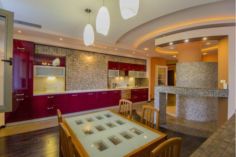 Апарт-отель Дача Штейнгольца, Парковая улица, 5 на 7 номеров - Фотография 139