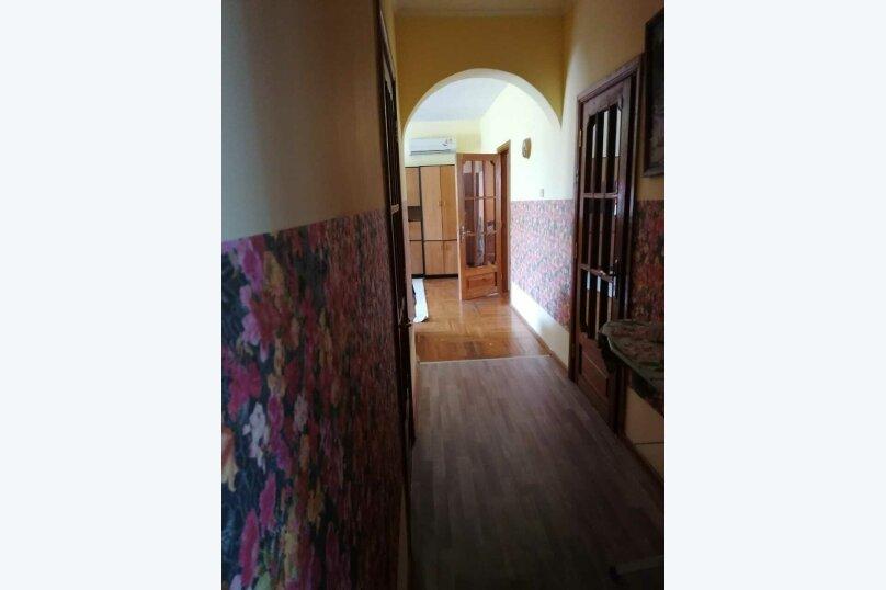 Дом, 120 кв.м. на 7 человек, 2 спальни, Пионерская улица, 15А, Витязево - Фотография 3