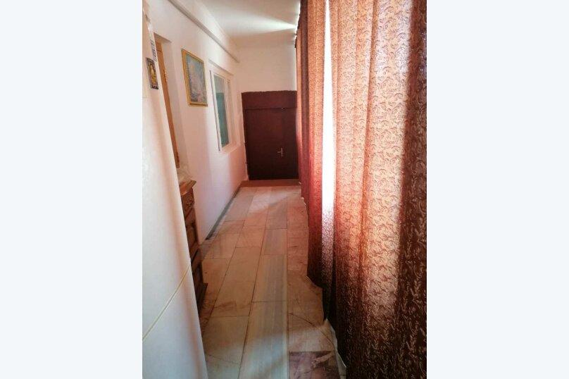 Дом, 120 кв.м. на 7 человек, 2 спальни, Пионерская улица, 15А, Витязево - Фотография 4