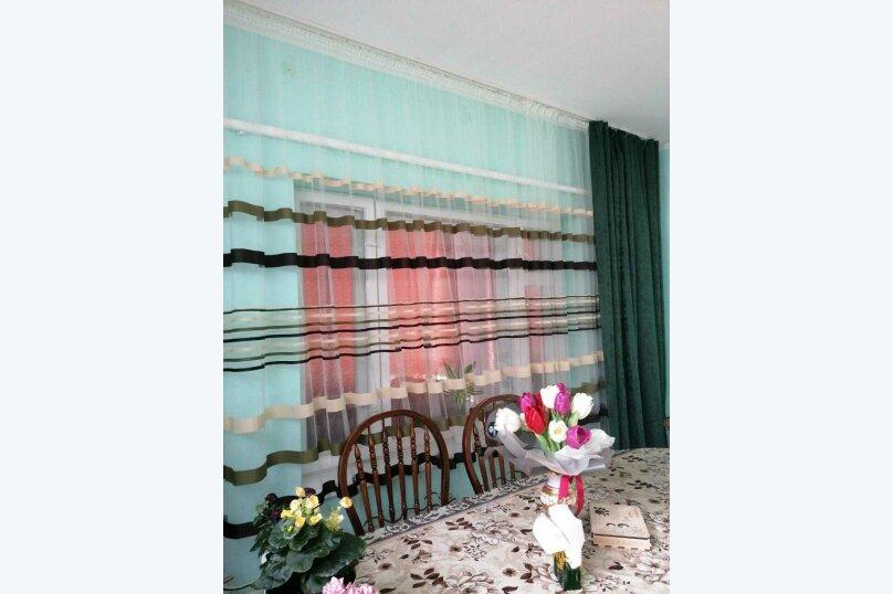 Дом, 120 кв.м. на 7 человек, 2 спальни, Пионерская улица, 15А, Витязево - Фотография 5