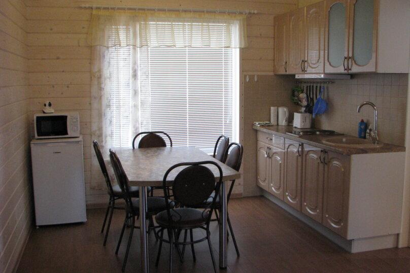 """Дом для отпуска """"Рукола"""", поселок Микли, Рукола на 2 комнаты - Фотография 3"""