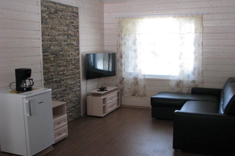 """Дом для отпуска """"Рукола"""", поселок Микли, Рукола на 2 комнаты - Фотография 4"""