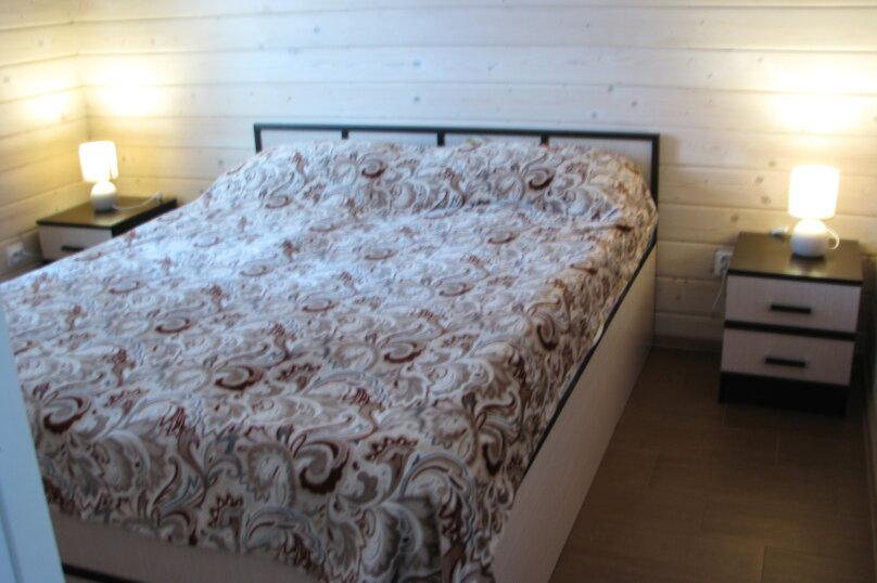 """Дом для отпуска """"Рукола"""", поселок Микли, Рукола на 2 комнаты - Фотография 5"""