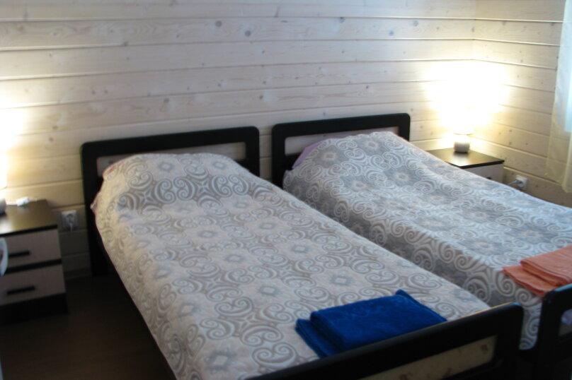 """Дом для отпуска """"Рукола"""", поселок Микли, Рукола на 2 комнаты - Фотография 6"""