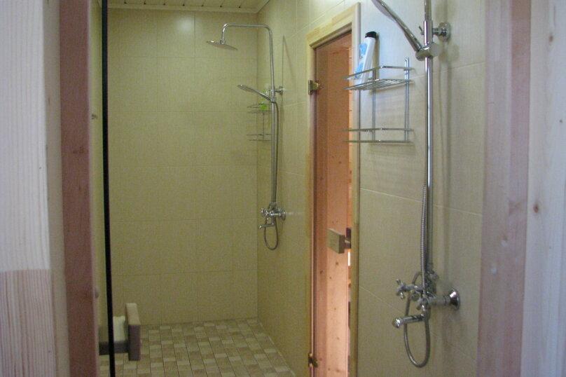 """Дом для отпуска """"Рукола"""", поселок Микли, Рукола на 2 комнаты - Фотография 8"""