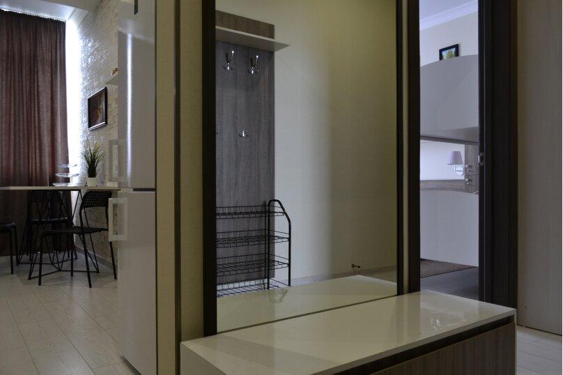 1-комн. квартира, 42 кв.м. на 5 человек, улица Пушкина, 12к3, Ессентуки - Фотография 21