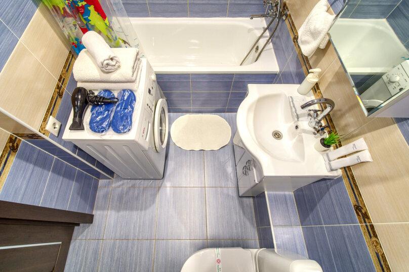 1-комн. квартира, 45 кв.м. на 4 человека, Московское шоссе, 33А, Нижний Новгород - Фотография 3