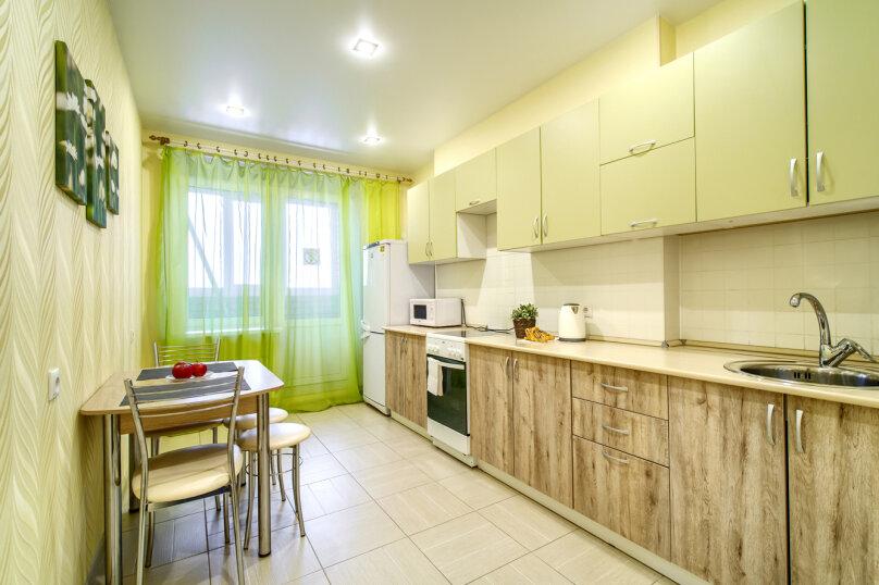 1-комн. квартира, 45 кв.м. на 4 человека, Московское шоссе, 33А, Нижний Новгород - Фотография 7