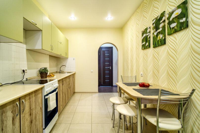 1-комн. квартира, 45 кв.м. на 4 человека, Московское шоссе, 33А, Нижний Новгород - Фотография 8