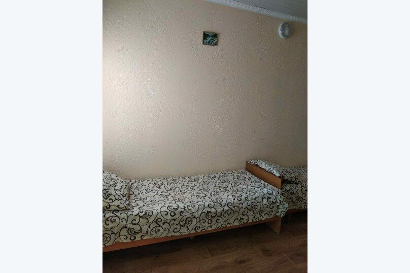 Четырехместный комфортный номер, Уютная улица, 107, Заозерное - Фотография 2