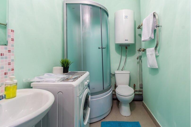 1-комн. квартира, 35 кв.м. на 3 человека, Конотопская улица, 4, Нижний Новгород - Фотография 5