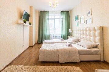 1-комн. квартира, 35 кв.м. на 3 человека, Конотопская улица, 4, Нижний Новгород - Фотография 1