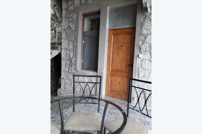 Однокомнатный номер, улица Героев 16 Марта, 19, Гагра - Фотография 9