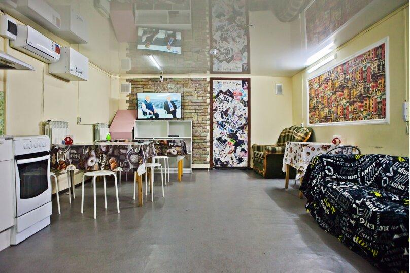 """Хостел """"Hostel Loft"""", улица Горького, 85 на 6 номеров - Фотография 9"""