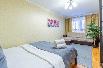 1-комн. квартира, 40 кв.м. на 4 человека, улица Куйбышева, 69, Нижний Новгород - Фотография 1