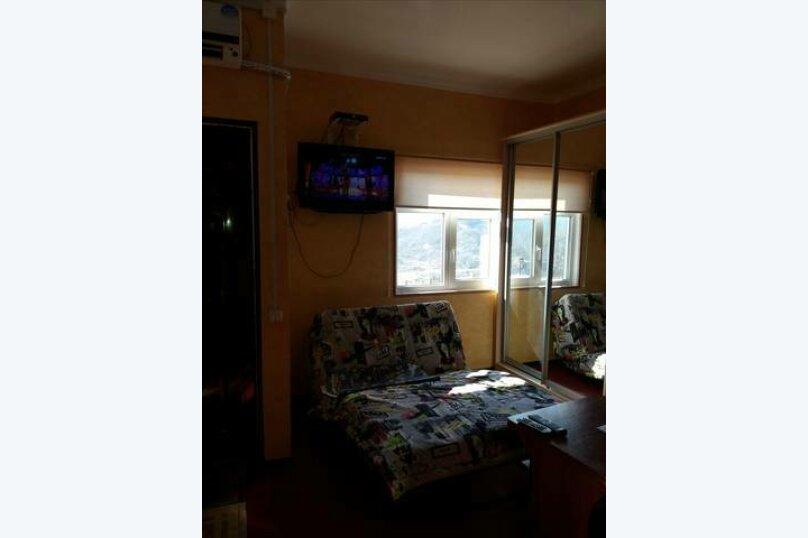 Дом, 25 кв.м. на 4 человека, 1 спальня, Солнечная улица, 11, Шепси - Фотография 3