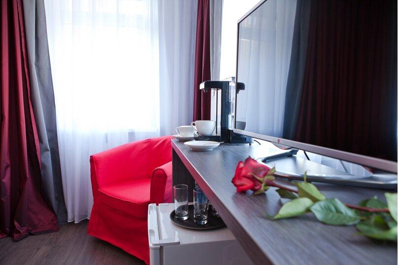 """Отель """"Travel"""", улица Максима Горького, 14б на 14 номеров - Фотография 12"""