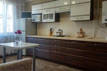 2-комн. квартира, 40 кв.м. на 4 человека, улица Горького, 15А, Евпатория - Фотография 1