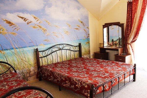 Дом, 85 кв.м. на 9 человек, 2 спальни