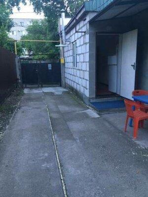 Однокомнатный домик под ключ, 80 кв.м. на 4 человека, 1 спальня