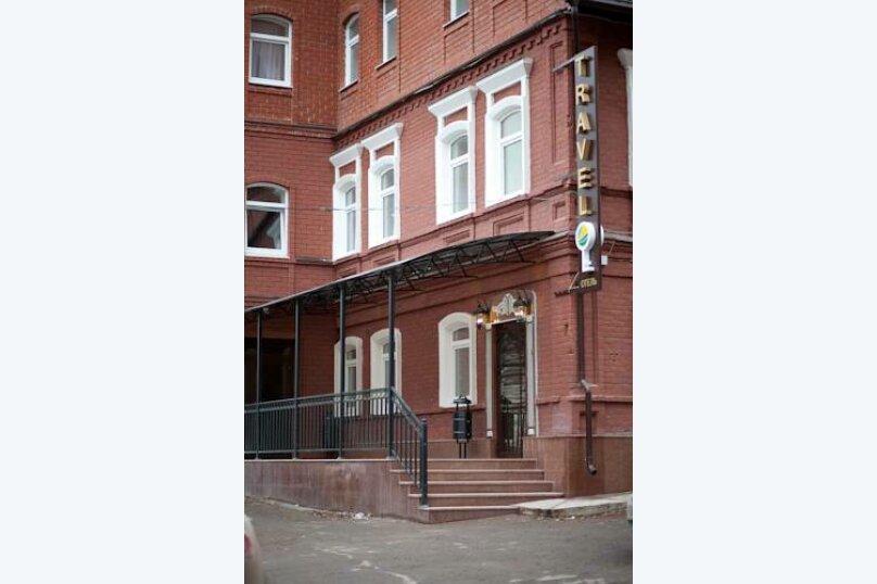 """Отель """"Travel"""", улица Максима Горького, 14б на 14 номеров - Фотография 1"""