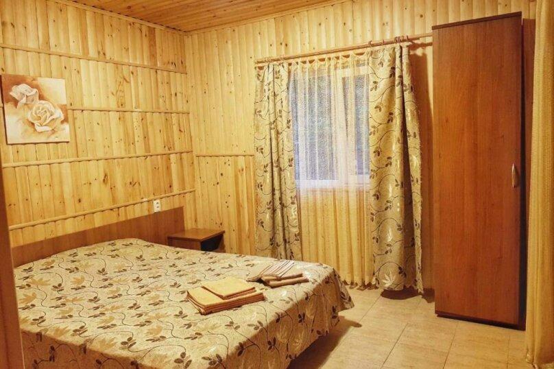 Улучшенный двухместный номер с 1 кроватью или 2 отдельными кроватями, Бухта Инал, 2-й участок , Инал, Бжид - Фотография 2