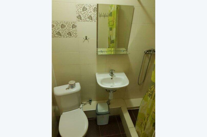 Улучшенный двухместный номер с 1 кроватью или 2 отдельными кроватями, Бухта Инал, 2-й участок , Инал, Бжид - Фотография 5