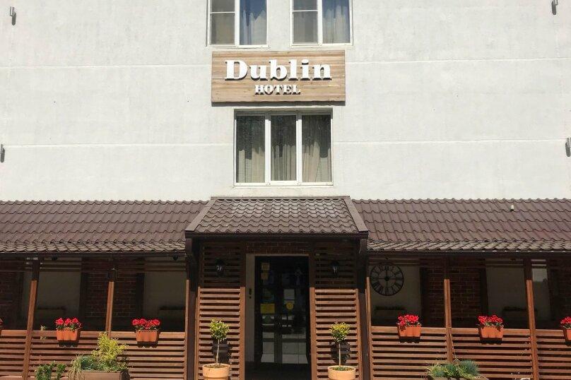 """Гостиница """"Dublin"""", улица Видова, 121А на 66 номеров - Фотография 21"""
