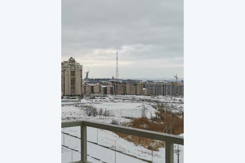 1-комн. квартира, 28 кв.м. на 2 человека, бульвар 30-летия Победы, 42, Волгоград - Фотография 18